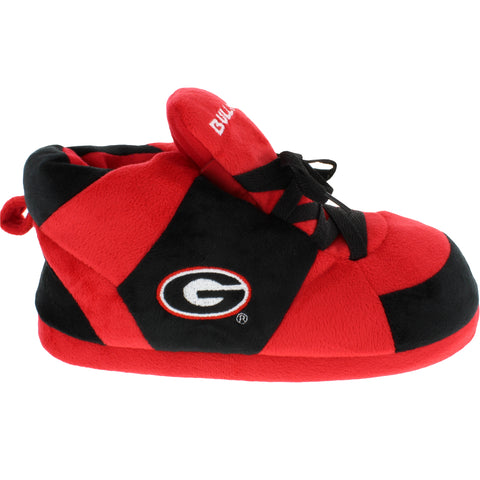 Georgia Bulldogs Original Comfy Feet Sneaker Slippers