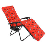 Georgia Bulldogs Zero Gravity Chair Cushion