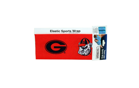 Georgia Bulldogs Sports Wrap