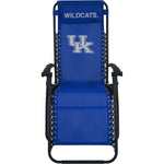 Kentucky Wildcats Zero Gravity Chair