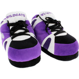 Kansas State Wildcats Original Comfy Feet Sneaker Slippers