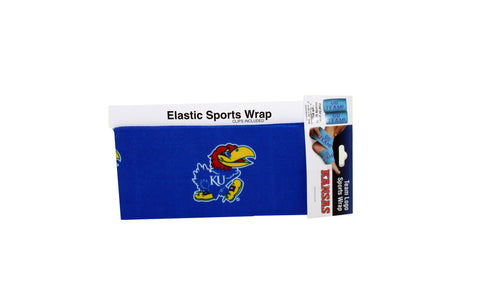 Kansas Jayhawks Sports Wrap