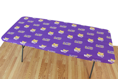 Louisiana State Tigers Table Cover