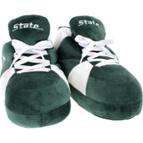 Michigan State Spartans Original Comfy Feet Sneaker Slippers
