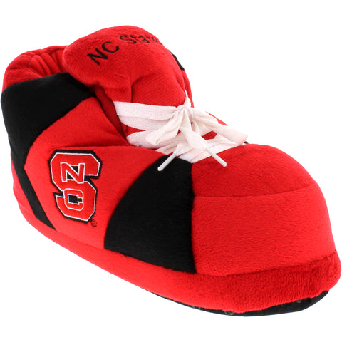 North Carolina State Wolfpack Original Comfy Feet Sneaker Slippers