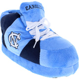 North Carolina Tar Heels Original Comfy Feet Sneaker Slippers
