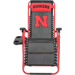 Nebraska Huskers Zero Gravity Chair