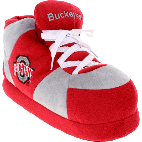 Ohio State Buckeyes Original Comfy Feet Sneaker Slippers
