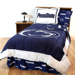 Penn State Nittany Lions Bed in a Bag
