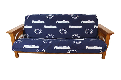 Penn State Nittany Lions Futon Cover