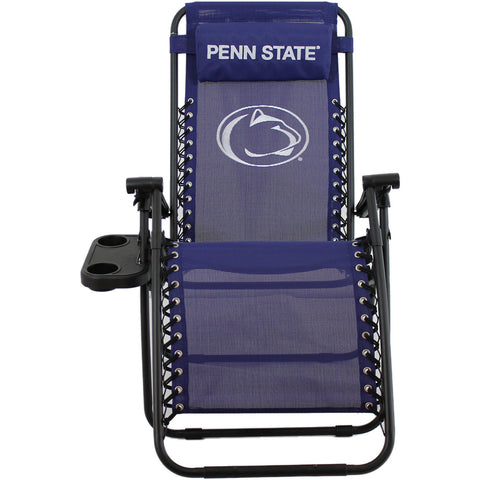 Penn State Nittany Lions Zero Gravity Chair