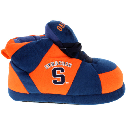 Syracuse Orangemen Original Comfy Feet Sneaker Slippers