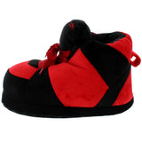 Texas Tech Red Raiders Original Comfy Feet Sneaker Slippers