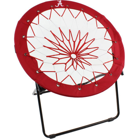 Alabama Crimson Tide Bunjo Chair