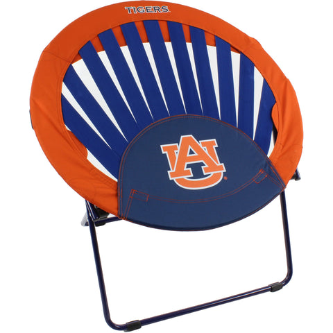Auburn Tigers Rising Sun Chair