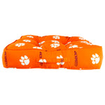 Clemson Tigers Floor Pillow