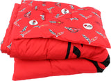Corvette Reversible Cotton Comforter Set