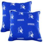Duke Blue Devils Outdoor Decorative Pillow