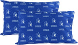 Duke Blue Devils Pillowcase