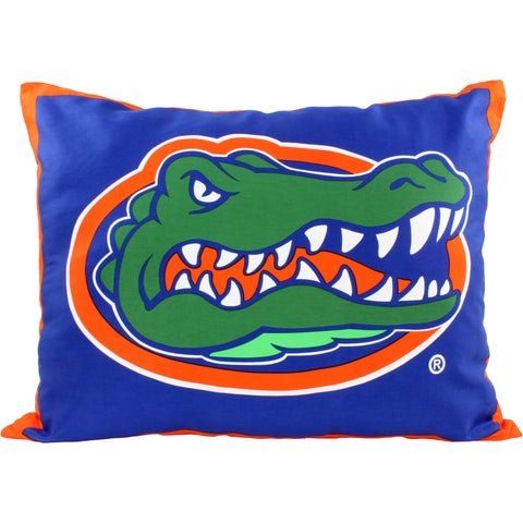 Florida Gators Fully Stuffed Big Logo Pillow