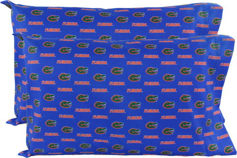 Florida Gators Pillowcases