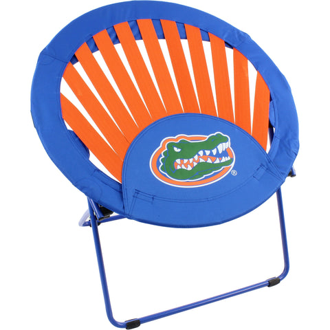Florida Gators Rising Sun Chair