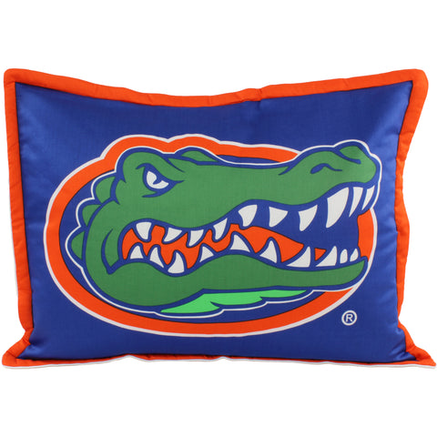 Florida Gators Pillow Sham