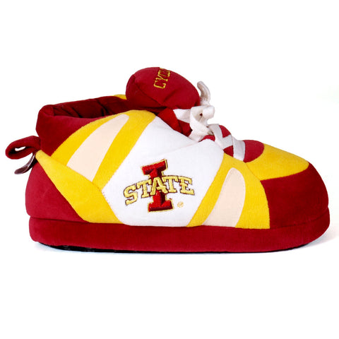 Iowa State Cyclones Original Comfy Feet Sneaker Slippers