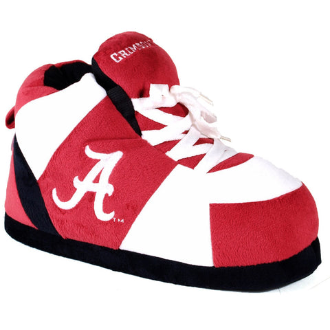 Alabama Crimson Tide Original Comfy Feet Sneaker Slippers