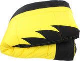 Iowa Hawkeyes Reversible Cotton Comforter Set