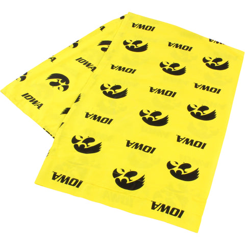 Iowa Hawkeyes Body Pillow Pillowcase