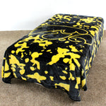 Iowa Hawkeyes Throw Blanket / Bedspread