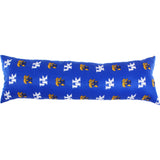 "Kentucky Wildcats Body Pillow - 20"" x 60"""