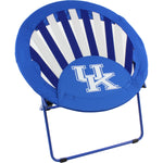Kentucky Wildcats Rising Sun Chair