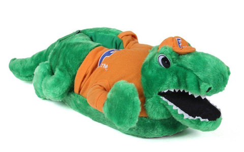 Florida Gators Mascot Slippers
