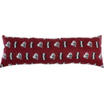 Mississippi State Bulldogs Body Pillow