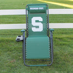Michigan State Spartans Zero Gravity Chair