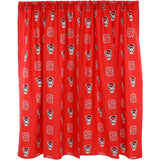 North Carolina State Wolfpack Curtain Panels