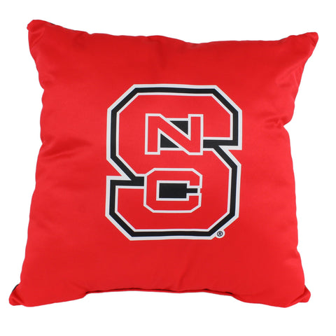 North Carolina State Wolfpack Decorative Pillow