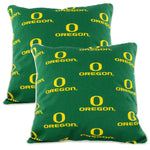 Oregon Ducks Outdoor Decorative Pillow