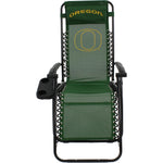 Oregon Ducks Zero Gravity Chair