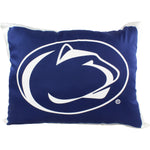 Penn State Nittany Lions Fully Stuffed Big Logo Pillow