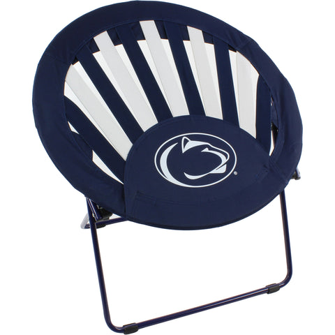 Penn State Nittany Lions Rising Sun Chair