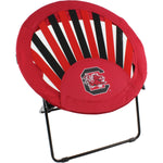 South Carolina Gamecocks Rising Sun Chair