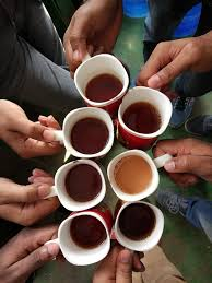 Tea Time! Tea for You, Tea for Me, Tea for All