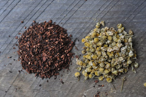 Honey-Bee Red Tea and Herbal Blend