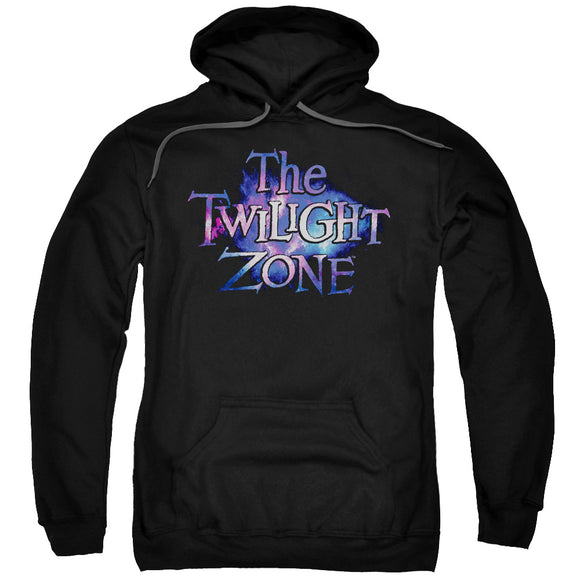Twilight Zone - Twilight Galaxy Adult Pull Over Hoodie