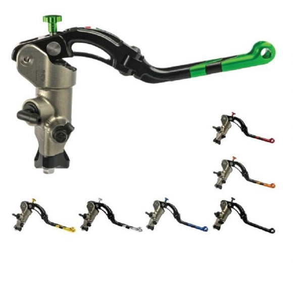 Accossato Accossato PRS Evo Brake and clutch master cylinder