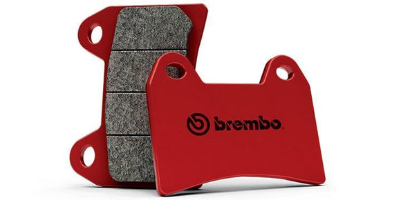 Brembo SA Compound Motorcycle Brake Pads