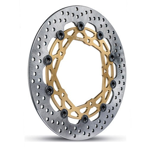 Brembo Supersport Motorcycle Front Brake Discs